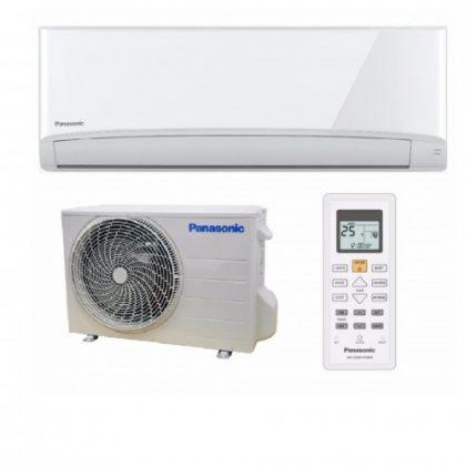 Panasonic 1.0 Ton Air Conditioners (CU-YE24TKY-B)
