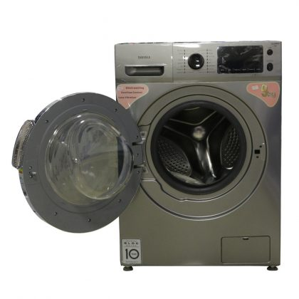 Sansui SS-FMI90 9.0 Kg Front Load Inverter Washing Machine